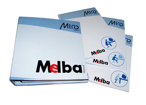 Melba+Mai Foto Manual
